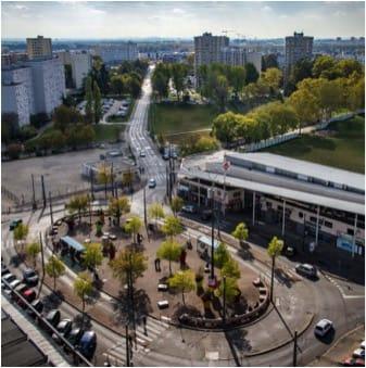 2021 -Coeur quartier Mas du Taureau