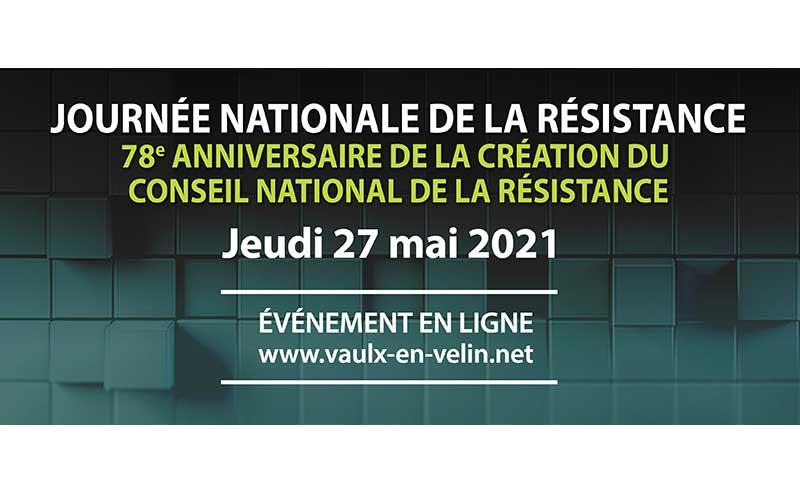 en ligneJournée nationale de la Résistance
