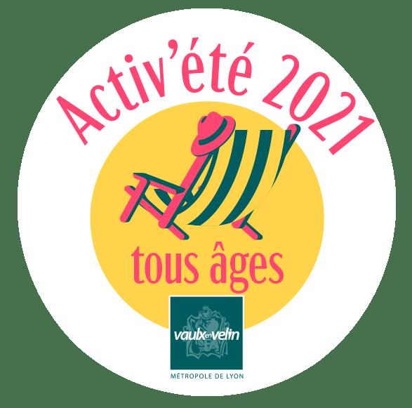 Icône Activ'été 2021