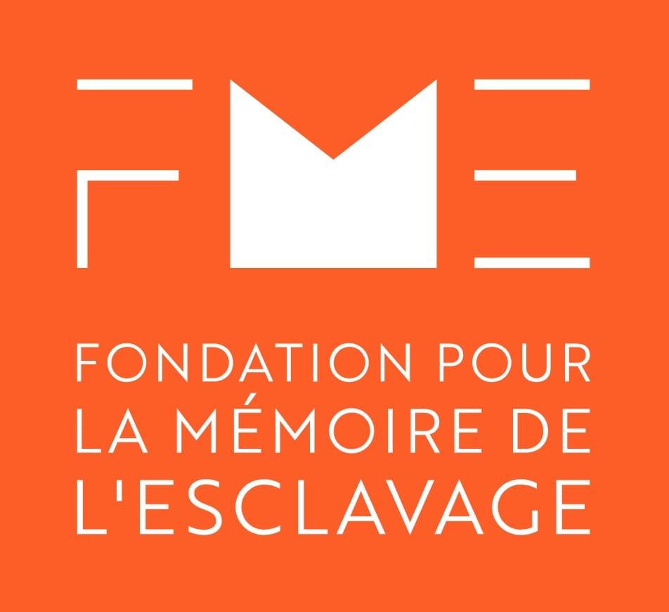 Logo - Fondation pour la Mémoire de l'esclavage