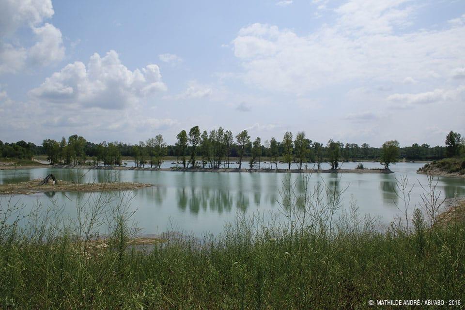 Atelier eau dans tous les sens Grand parc 2021