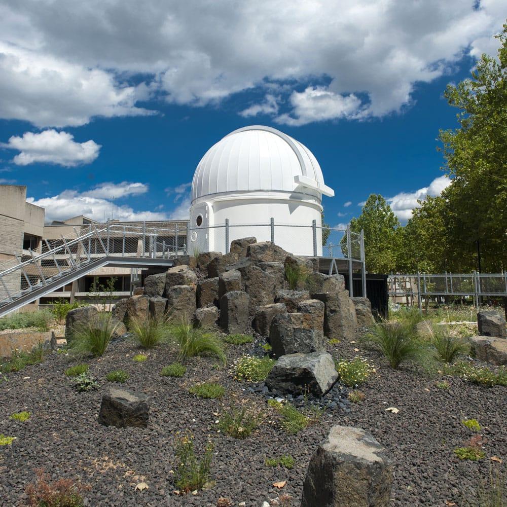 Observatoire du Planétarium