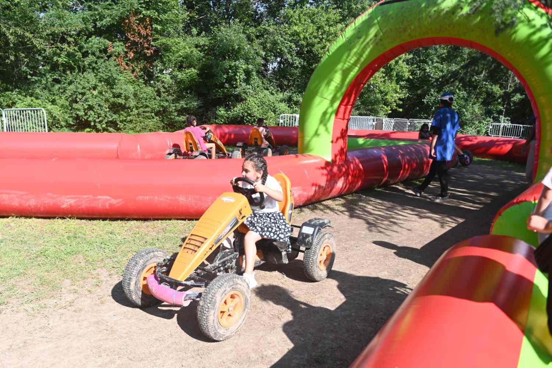 Activété 2021- Karting - Parc Elsa-Triolet - ©Laurent Cerino