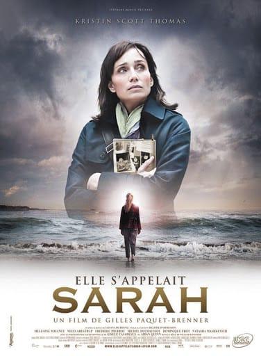 Elle s'appelait Sarah, Gilles Paquet-Brenner