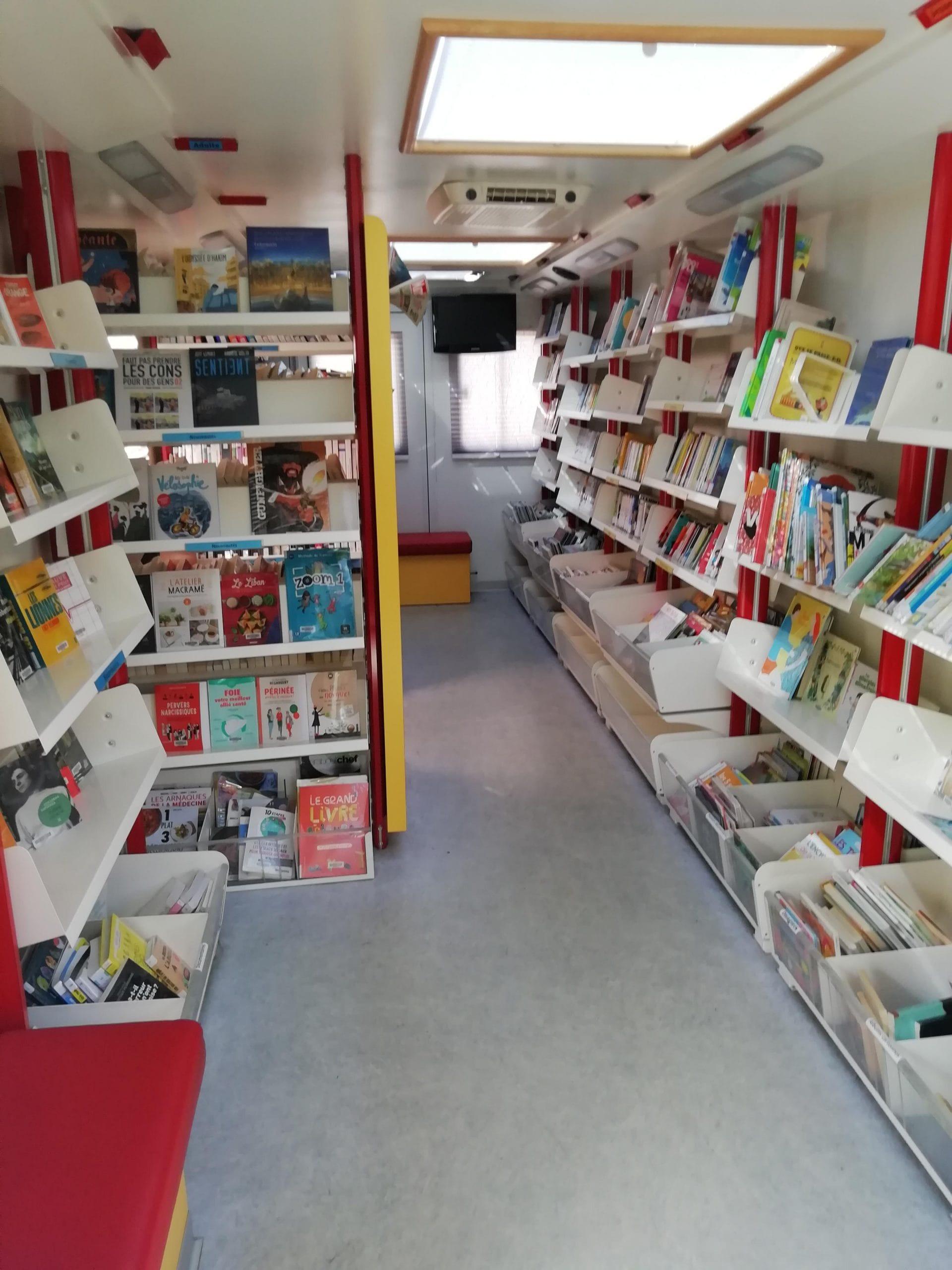Super rendez-vous - Médiathèque Maison de quartier Léonard de Vinci - Bibliobus - juillet et août 2021