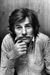 Jean Ferrat en 1980 (photo Erling Mandelmann)