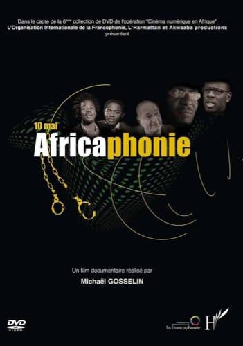 Documentaire Africaphonie