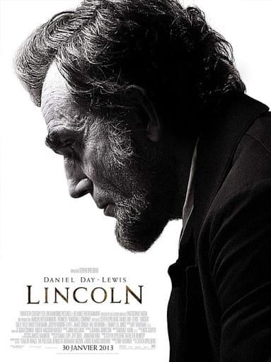 Affiche - Lincoln