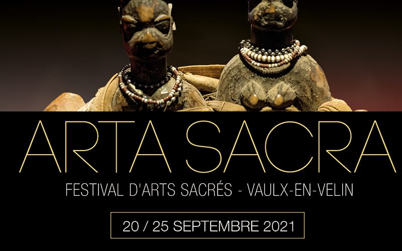Festival Arta Sacra 2021