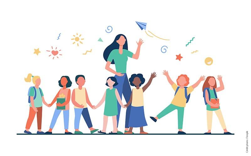 Programme de réussite éducative (PRE)