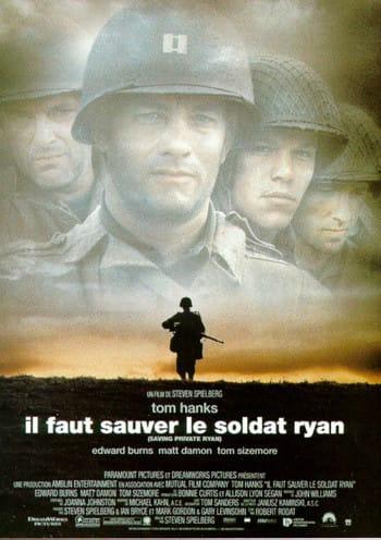 Affiche - Il faut sauver le soldat Ryan