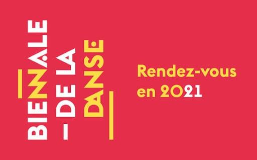 Logo Biennale de la danse